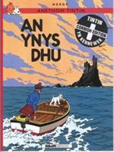 Anethow Tintin: An Ynys Dhu