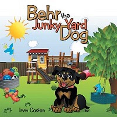 Behr the Junky Yard Dog