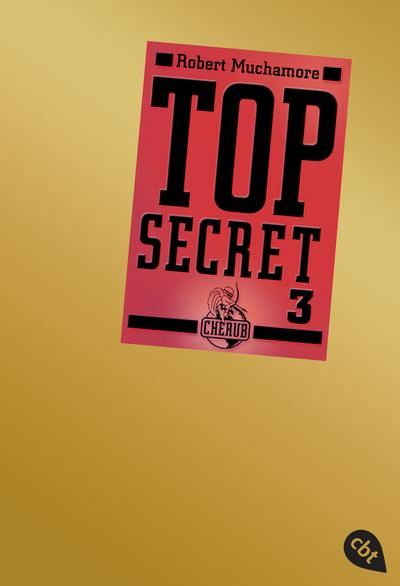 Top Secret 03. Der Ausbruch