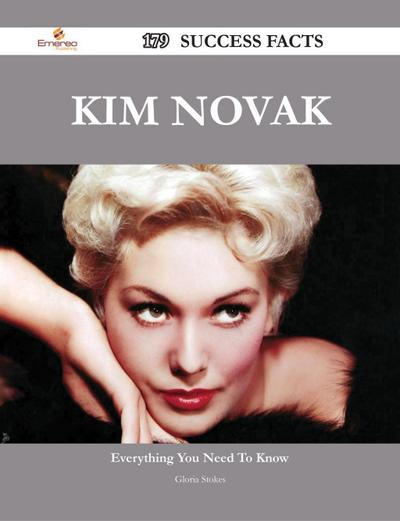 Kim Novak 179 Success Facts - Everything you need to know about Kim Novak