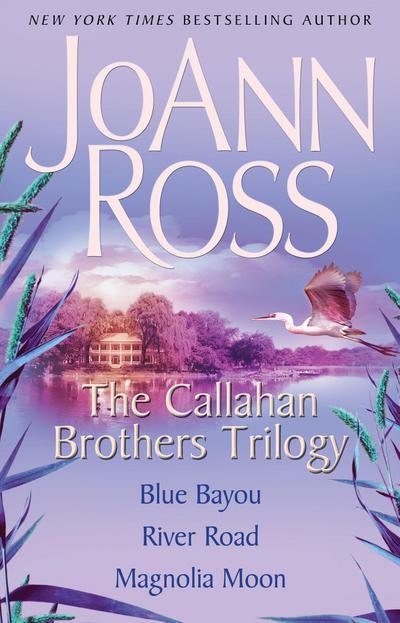 The Callahan Brothers Trilogy