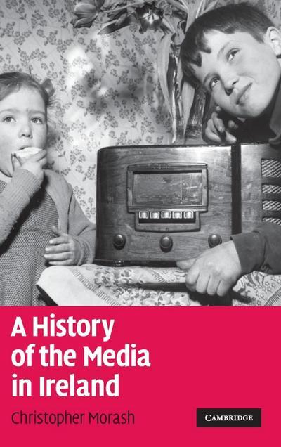 History of the Media in Ireland