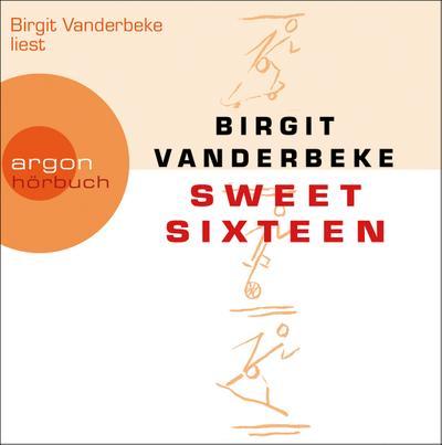 Sweet Sixteen. 3 CDs