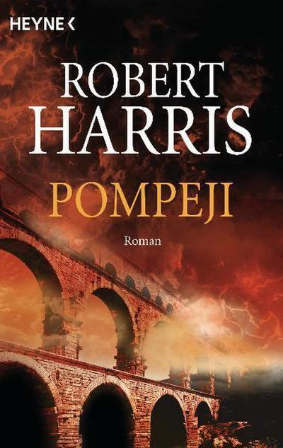 Pompeji: Roman