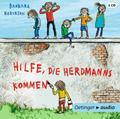 Hilfe, die Herdmanns kommen (2 CD); Ungekürzt ...
