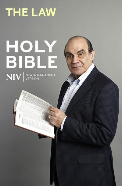 NIV Bible: the Law