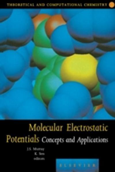 Molecular Electrostatic Potentials