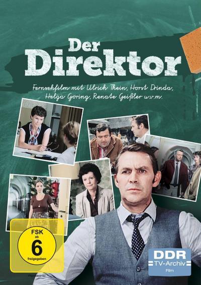 Der Direktor DDR TV-Archiv