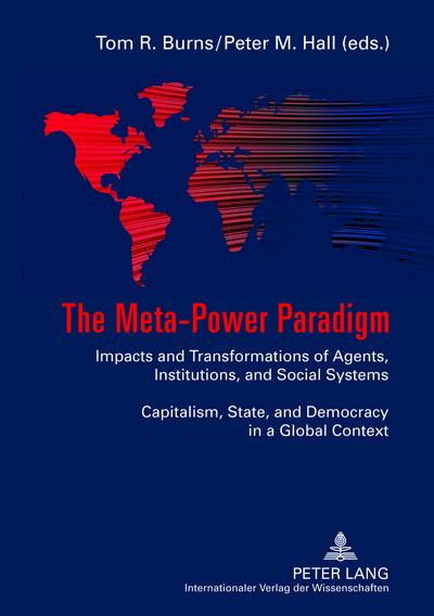 Meta-Power Paradigm