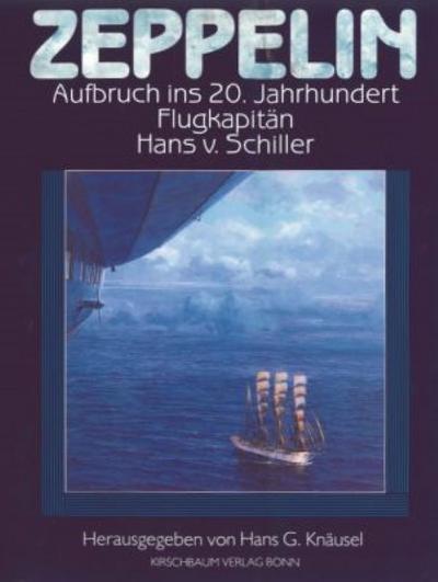 Zeppelin. Aufbruch ins 20. Jahrhundert