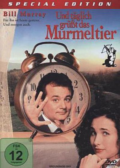 Und täglich grüßt das Murmeltier (Special Edition)