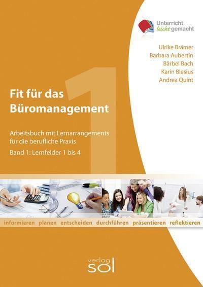 Fit für das Büromanagement. Bd.1