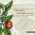 Caffeebaum und Pomerantzen