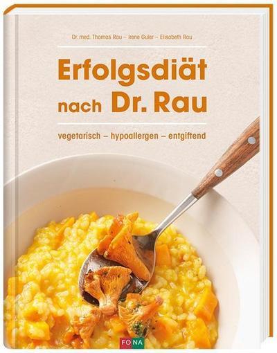 Erfolgsdiät nach Dr. Rau