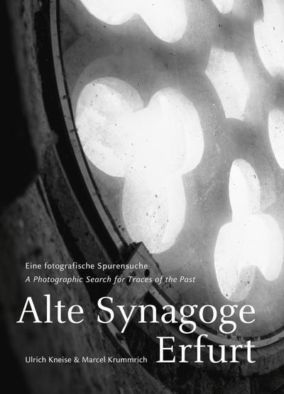 Alte Synagoge Erfurt - Old Synagogue Erfurt