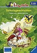 Schatzgeschichten (Leserabe - 2. Lesestufe)