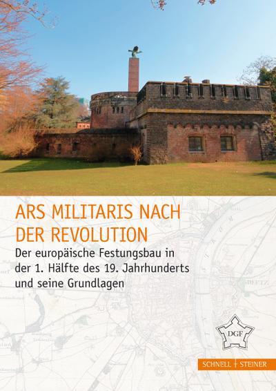 Ars militaris nach der Revolution