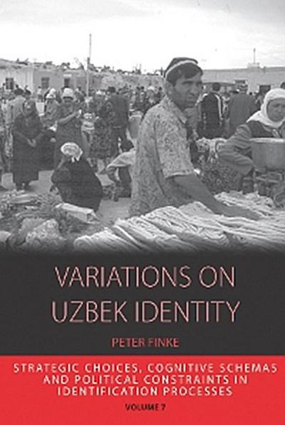 Variations on Uzbek Identity