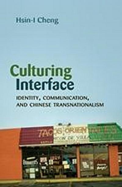 Culturing Interface