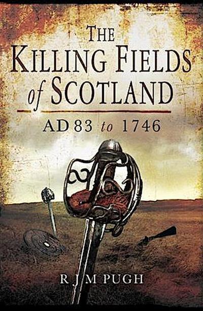 Killing Fields of Scotland