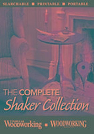 Complete Shaker Collection