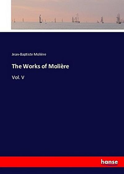 The Works of Molière