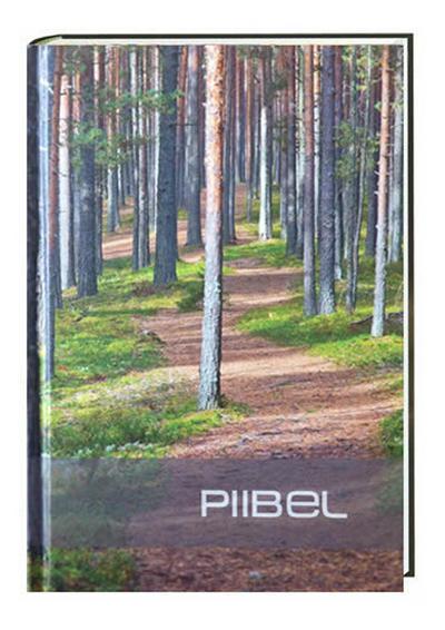 Bibelausgaben Bibel Estnisch - Piibel, Traditionelle Übersetzung