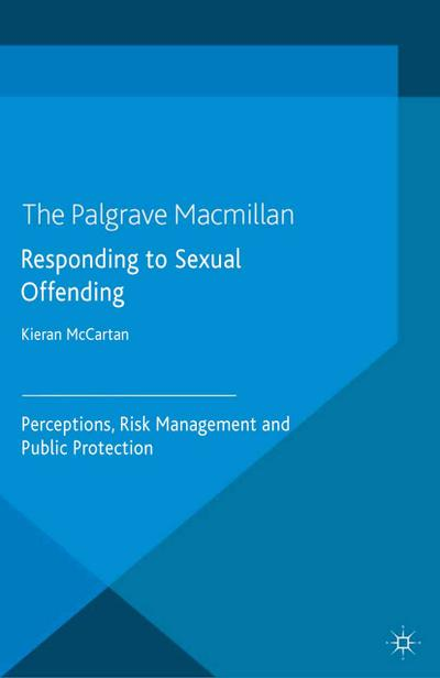 Responding to Sexual Offending