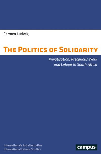 The Politics of Solidarity - Privatisation, Precarious Work and Labour in South Africa