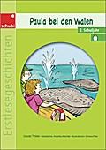 Paula bei den Walen