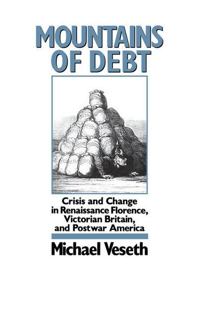 Mountains of Debt