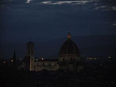 Florenz - 200 Teile (Puzzle)
