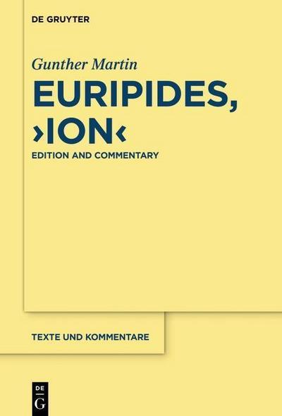 Euripides -