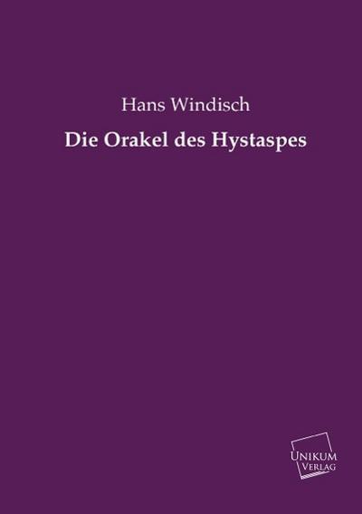 Die Orakel des Hystaspes