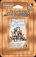 Munchkin Booster: Krasse Kätzchen