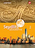 Seydlitz Geographie - Ausgabe 2019 für Gymnasien in Hessen