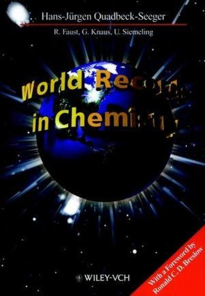 World Records in Chemistry