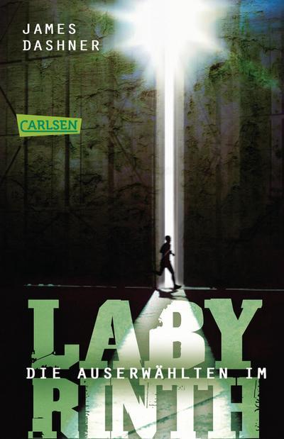 Maze Runner 01. Die Auserwählten - Im Labyrinth