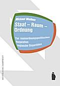 Staat - Raum - Ordnung