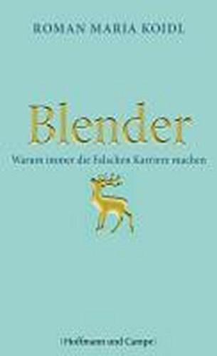 Blender Roman Maria Koidl