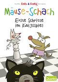 Fritz & Fertig Mäuseschach