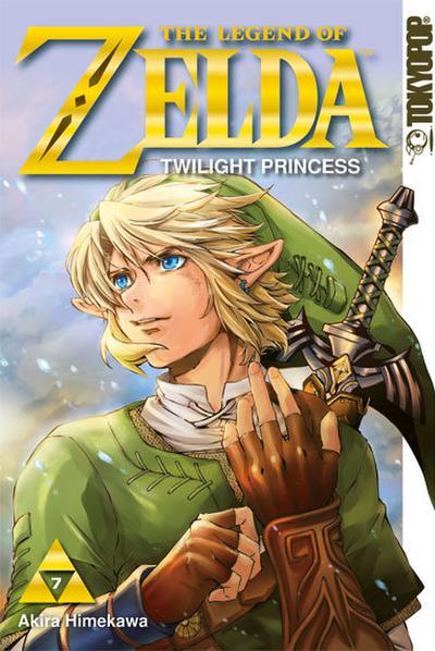 The Legend of Zelda 17