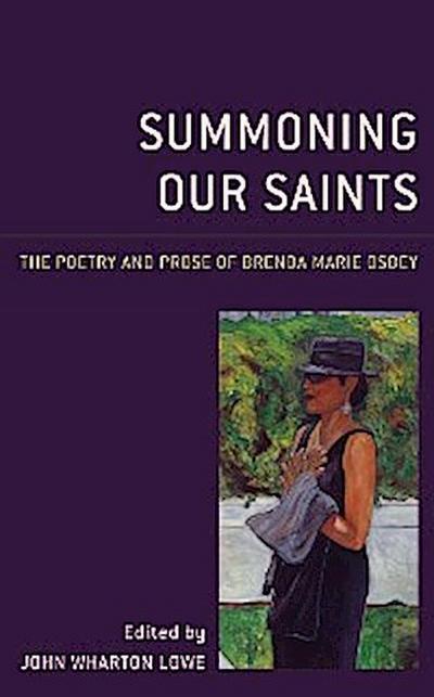 Summoning Our Saints