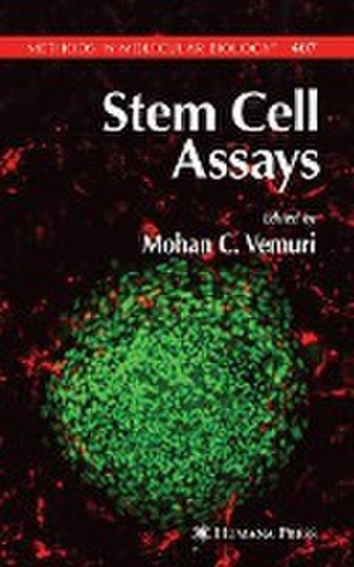 Stem Cell Assays