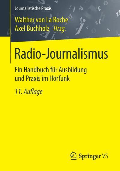Radio-Journalismus