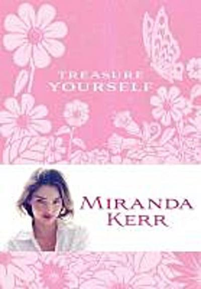 Kerr, M: Treasure Yourself