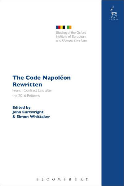 The Code Napoléon Rewritten