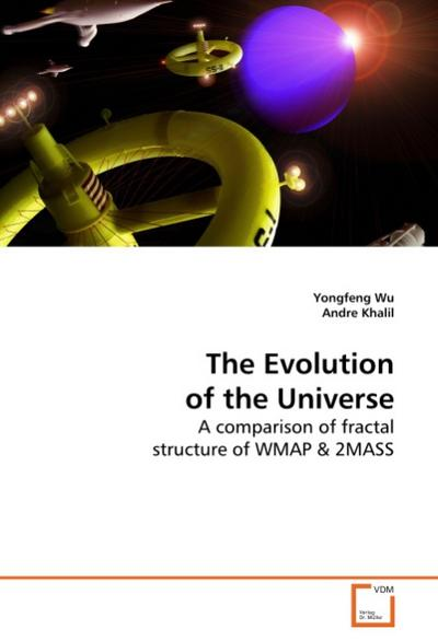 The Evolution of the Universe