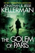 The Golem of Paris: A gripping, unputdownable thriller