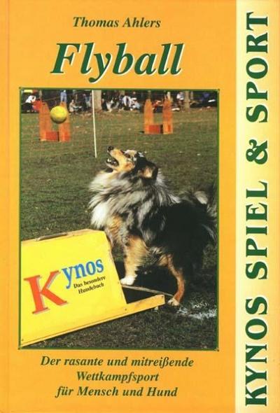 Flyball: Der rasante und mitreißende Wettkampfsport für Mensch und Hund